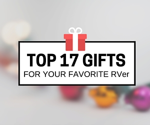 Top Gifts for RV