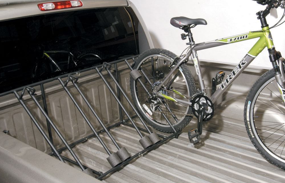 Bike Racks For Campers BedRack Bike Mount
