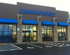 Camping World of Eugene/Coburg Oregon