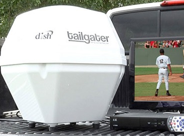 Dish Tailgater - best rv satellite