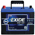 Exide AGM 51R Battery