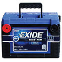 Exide AGM 78 Battery